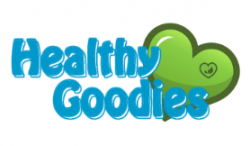 Healthy goodies logo